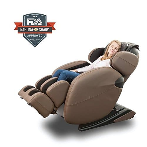 best massage chairs for back pain